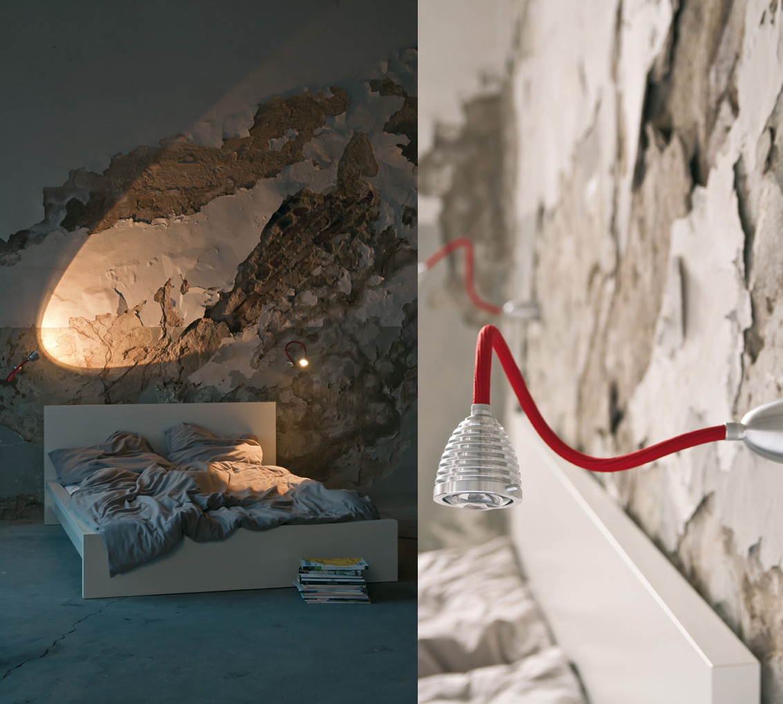 leuchten bettkopfteil in k ln s lz fachgesch ft fornus. Black Bedroom Furniture Sets. Home Design Ideas